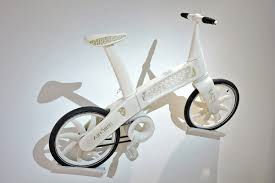 """Innovazioni curiose: """"Airbike"""" la bici che …"""
