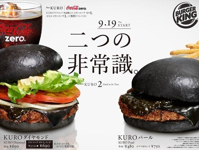burger neri