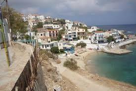 Ikaria: l'isola della longevità.