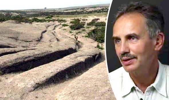 """Antiche civiltà guidavano """"auto-fuoristrada"""": le prove?"""