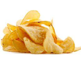 La nascita delle chips di patate tra leggende e