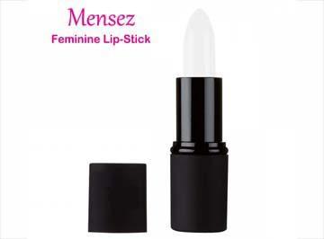 Ideato un rossetto adesivo per controllare il flusso mestruale