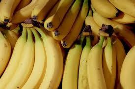 Dal Giappone arriva la banana che si mangia con la buccia