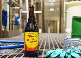 Inventata la birra allo spray urticante