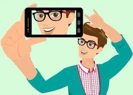 """Selfie-mania"" e il bimbo finisce…"