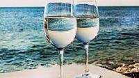 """Inventata acqua """"al sapore di vino"""""""