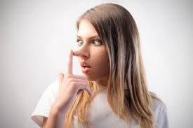 E'vero: il naso cambia quando si mente ma…